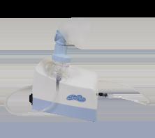 吸入器(コンプレッサー式)